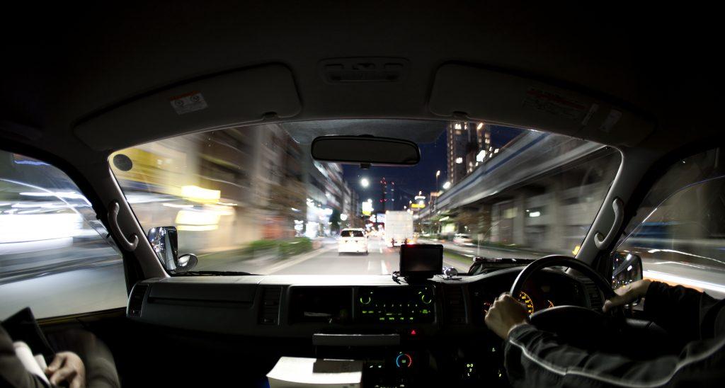 ドライブや旅行で走行した場所の景色や車内の会話を記録できる
