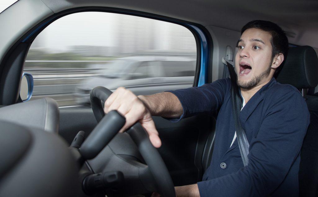 危険運転をしない抑止力になる