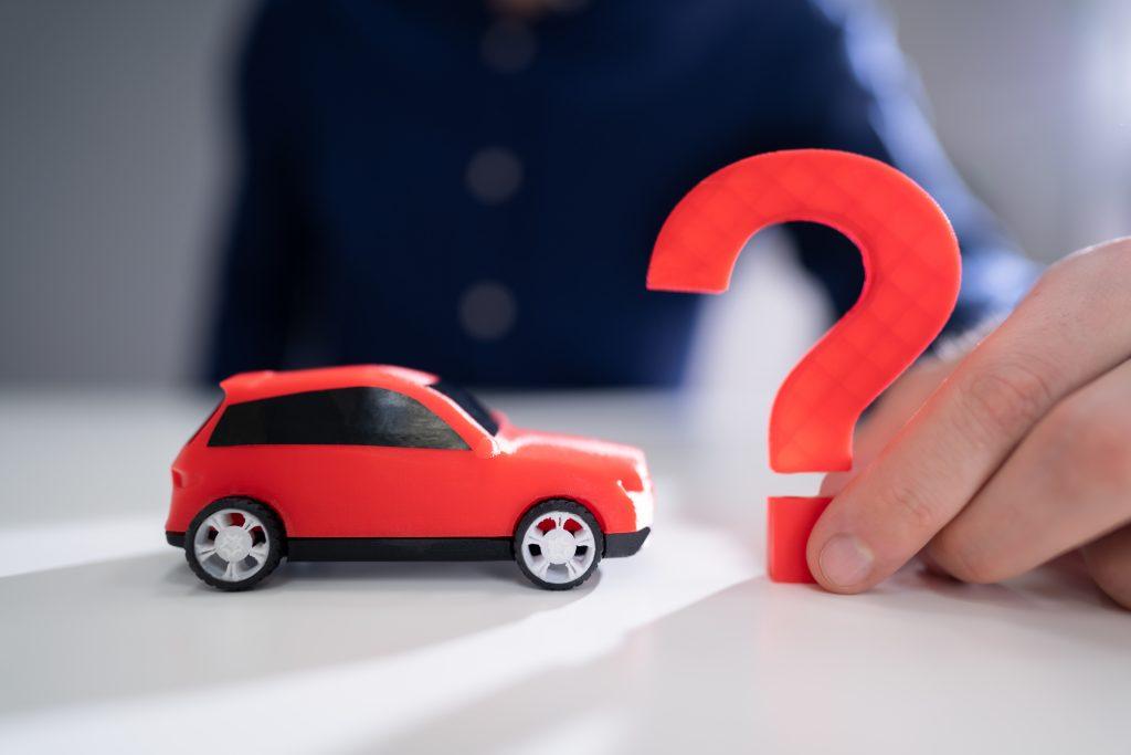 自動ブレーキとどう違うの?