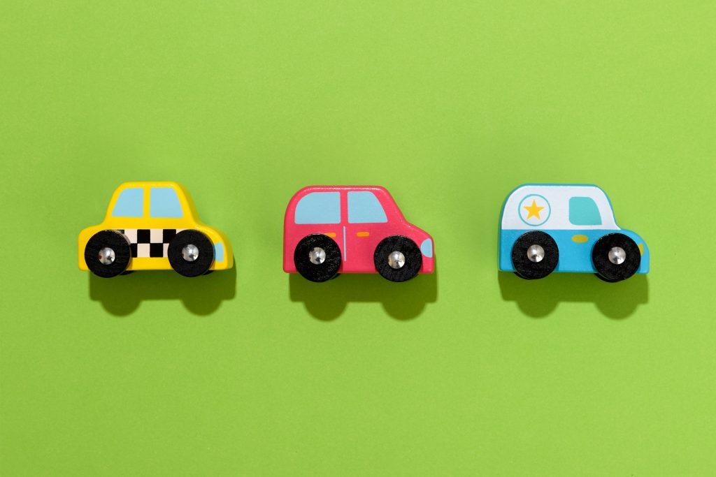 コロナ禍における自動車大手3社の対応