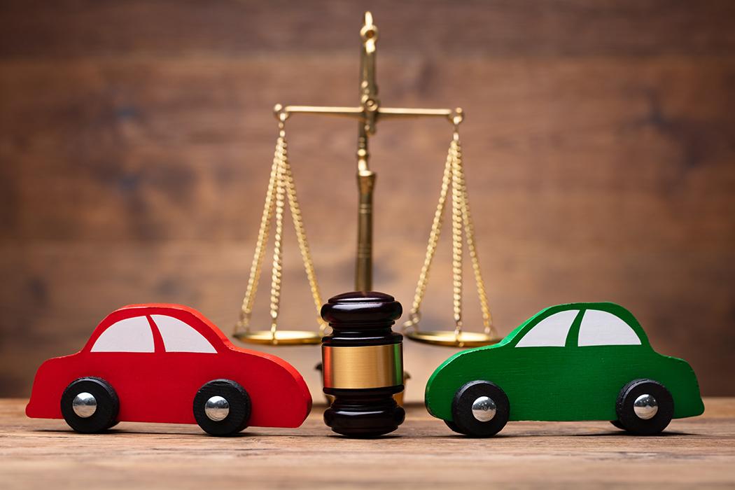 自賠責保険と任意保険の違いについて理解しよう